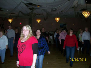 Country Line Dancing 02