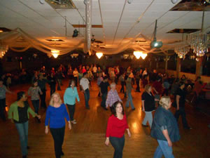 Country Line Dancing 03