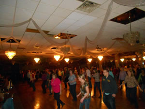 Country Line Dancing 04